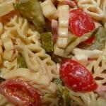 Spighe: salades de pâtes de saison