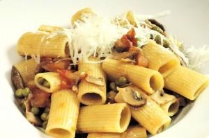 les pâtes italiennes recettes