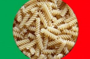 pâtes spécialité italienne