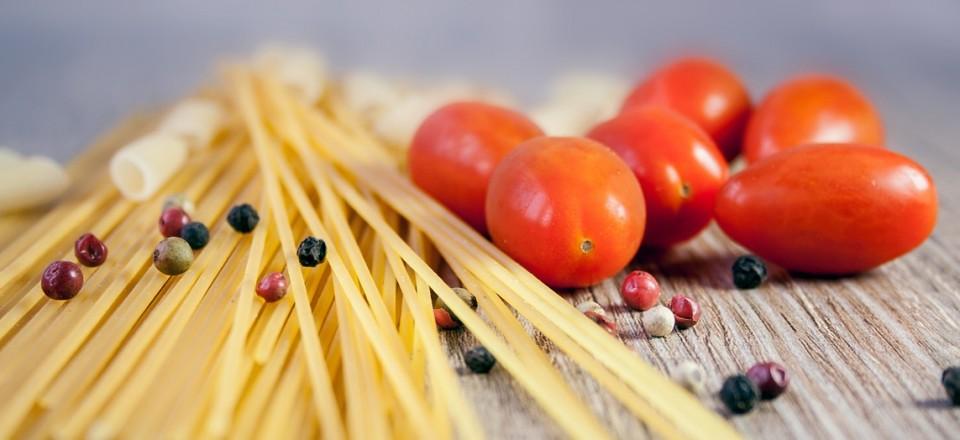 Pâtes italiennes: la cuisson al dente