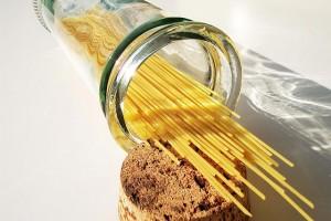 Pâtes longues: les spaghetti